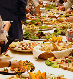 catering evenimente corporate