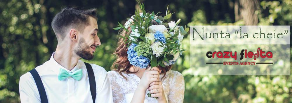 serviciu organizare nunti