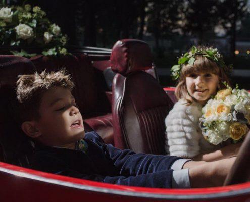 Inchirieri masini epoca nunta