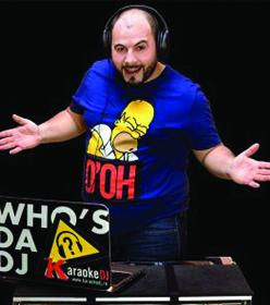 DJ Liviu Ancuta